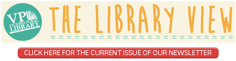 The Library View Newsletter
