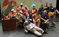 Fire Safety Show